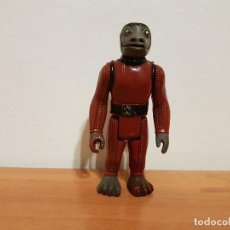 Figuras y Muñecos Star Wars: FIGURA STAR WARS ORIGINAL 1978 SNAGGLETOOTH. Lote 112799267