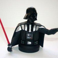 Figuras y Muñecos Star Wars: STAR WARS Nº1 COLECCION PLANETA DE AGOSTINI BUSTOS - DARTH VADER. Lote 192546055