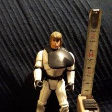 Figuras y Muñecos Star Wars: LUKE SKYWALKER FAKE BOOTLEG VESTIDO DE SOLDADO IMPERIAL. Lote 113295863