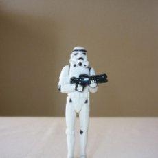 Figuras y Muñecos Star Wars: FIGURA STAR WARS - LA GUERRA DE LAS GALAXIAS - SOLDADO IMPERIAL - LUCASFILM - 9 CM. Lote 113364031