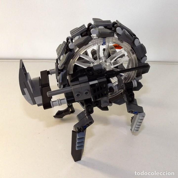 Figuras y Muñecos Star Wars: Star Wars, General Grievous Wheel Bike de Lego - Foto 2 - 76083419