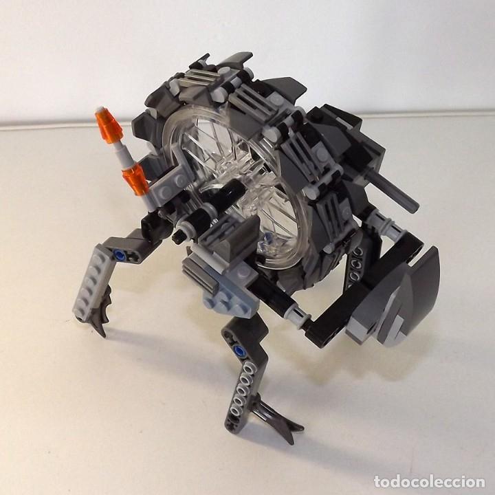Figuras y Muñecos Star Wars: Star Wars, General Grievous Wheel Bike de Lego - Foto 3 - 76083419