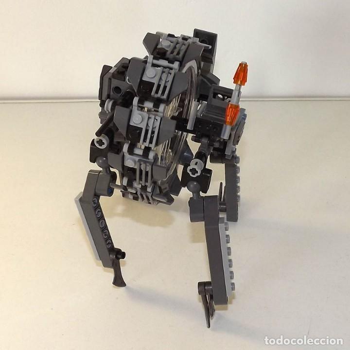 Figuras y Muñecos Star Wars: Star Wars, General Grievous Wheel Bike de Lego - Foto 4 - 76083419
