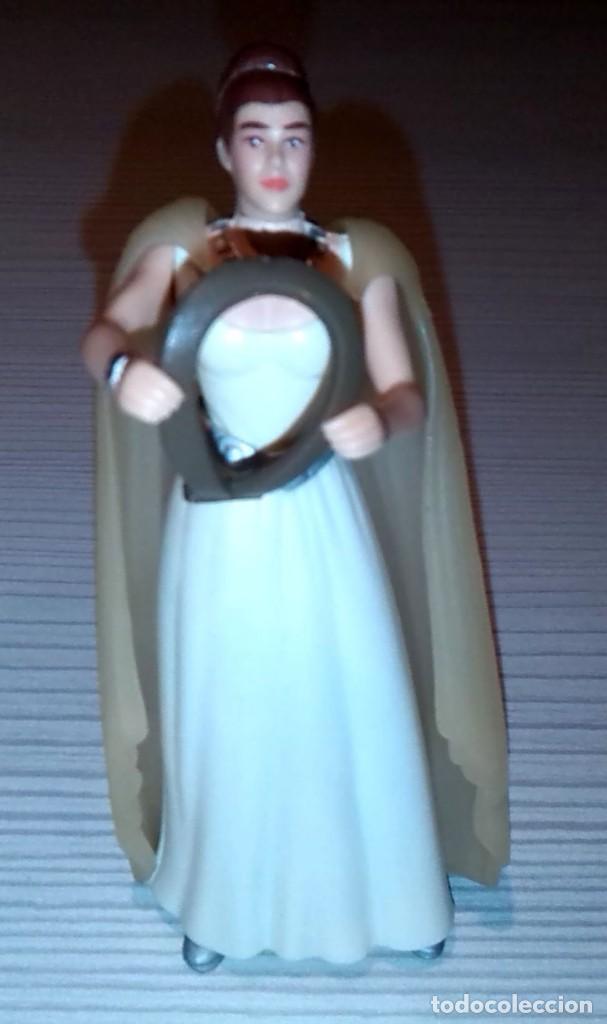 princess leia organa in ceremonial dress, star - Comprar Figuras y ...