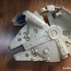 Figuras y Muñecos Star Wars: HALCÓN MILENARIO KENNER CPG NAVE 1979 STAR WARS VINTAGE ESTRUCTURA BÁSICA. Lote 113913599
