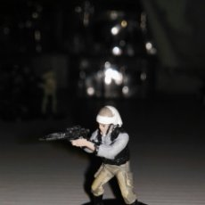 Figuras y Muñecos Star Wars: REBEL TROOPER 6/60 REBEL 7 ELITE 2004 STAR WARS. Lote 114132847