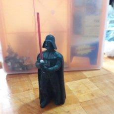Figuras y Muñecos Star Wars: FIGURA EN PLÁSTICO DURO. Lote 114679595