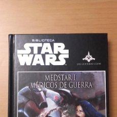 Figuras y Muñecos Star Wars: LIBROS STAR WARS PLANETA DEAGOSTINI . Lote 115183771