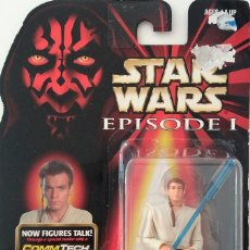 Figuren von Star Wars - FIGURA STAR WARS EPISODE 1 OBI-WAN KENOBI - 115363059