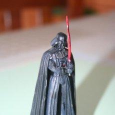 Figuras y Muñecos Star Wars: DARTH VADER *** FIGURA ACCIÓN DE PLOMO DE STAR WARS *** ORIGINAL LUCAS FILMS. Lote 115369895