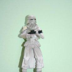 Figuras y Muñecos Star Wars: SNOWTROOPER *** FIGURA ACCIÓN DE PLOMO DE STAR WARS *** ORIGINAL LUCAS FILMS. Lote 285247718