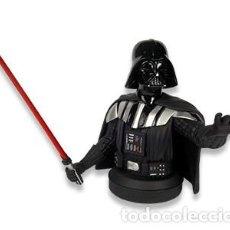 Figuras y Muñecos Star Wars: BUSTO RESINA DARTH VADER STAR WARS NUEVO PRECINTADO. Lote 115457279