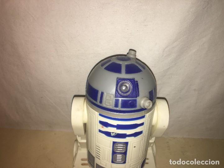 Figuras y Muñecos Star Wars: ANTIGUO R2D2 GUERRA DE LAS GALAXIAS STAR WARS 20 CMTS - Foto 2 - 115581227
