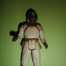 Figuras y Muñecos Star Wars: FIGURA STAR WARS KENNER AÑOS 80 GUERRA GALAXIAS ANTIGUA FIGURE VINTAGE (3) KLAATU. Lote 116106559