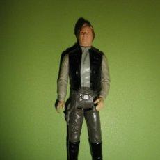 Figuras y Muñecos Star Wars: FIGURA STAR WARS KENNER AÑOS 80 GUERRA GALAXIAS ANTIGUA FIGURE VINTAGE (6) HAN SOLO. Lote 116108883