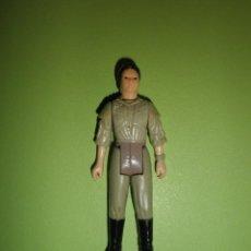 Figuras y Muñecos Star Wars: FIGURA STAR WARS KENNER AÑOS 80 GUERRA GALAXIAS ANTIGUA FIGURE VINTAGE (6) LEIA. Lote 116109031