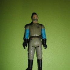 Figuras y Muñecos Star Wars: FIGURA STAR WARS KENNER AÑOS 80 GUERRA GALAXIAS ANTIGUA FIGURE VINTAGE (14) GENERAL MADINE. Lote 116115211