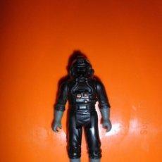 Figuras y Muñecos Star Wars: FIGURA STAR WARS KENNER AÑOS 80 GUERRA GALAXIAS ANTIGUA FIGURE VINTAGE (18) TIE FIGHTER PILOT. Lote 116122363