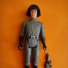 Figure e Bambolotti Star Wars: FIGURA STAR WARS DEATH SQUAD COMMANDER 100% COMPLETA KENNER 1977 VINTAGE .. Lote 116158475