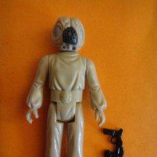 Figuras y Muñecos Star Wars: FIGURA STAR WARS 4 LOM BOUNTY HUNTER VINTAGE 1981 KENNER VINTAGE .. Lote 116159347