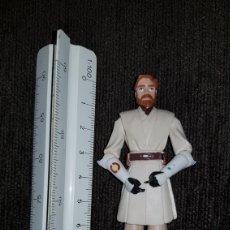 Figuras y Muñecos Star Wars: FIGURA STAR WARS ARTICULADA DE 9 CM HASBRO 2010 LFL. Lote 116278195