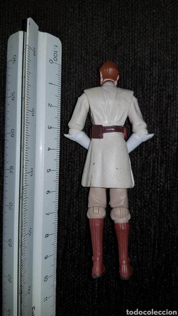 Figuras y Muñecos Star Wars: Figura Star Wars articulada de 9 cm Hasbro 2010 LFL - Foto 2 - 116278195