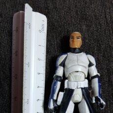 Figuras y Muñecos Star Wars: FIGURA ARTICULADA STAR WARS DE 9 CM HASBRO 2008 LFL. Lote 116286152