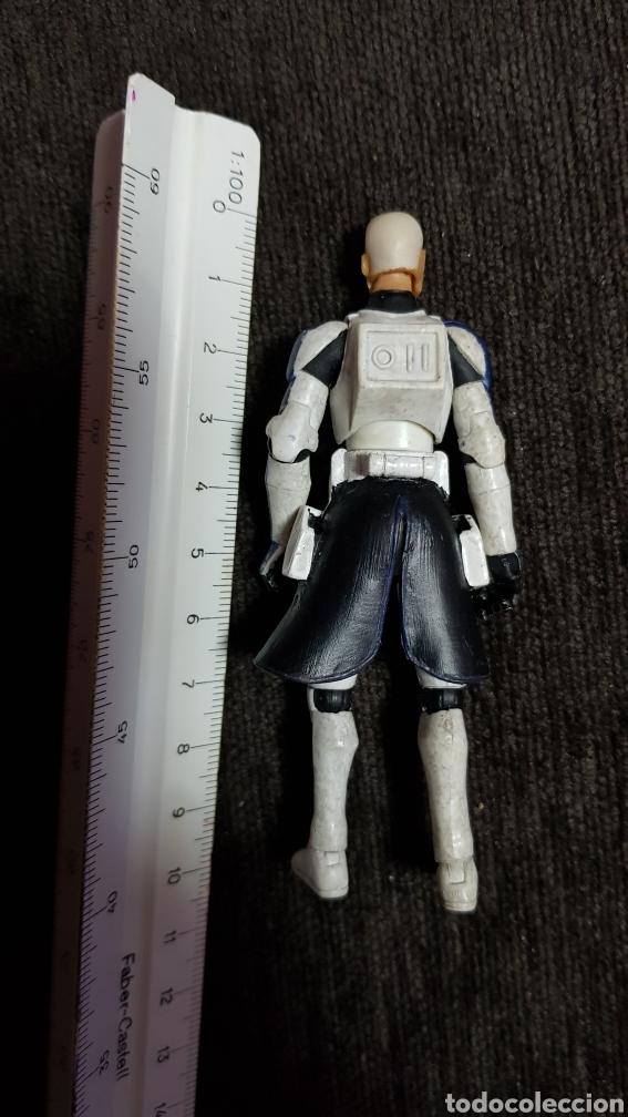 Figuras y Muñecos Star Wars: Figura articulada Star Wars de 9 cm Hasbro 2008 LFL - Foto 2 - 116286152