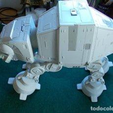 Figuras y Muñecos Star Wars: MAQUINA IMPERIAL GRANDE DE STAR WAR GUERRA DE LAS GALAXIAS HASBRO 2009 LUCASFILS CON SONIDO. Lote 116426371