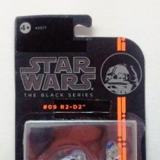 Figuras y Muñecos Star Wars: STAR WARS - THE BLACK SERIES - R2 D2. Lote 116490059