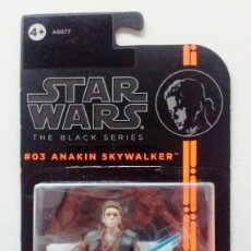 Figuras y Muñecos Star Wars: STAR WARS - THE BLACK SERIES - ANAKIN SKYWALKER. Lote 116490143