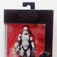 Figuras y Muñecos Star Wars: STAR WARS - THE BLACK SERIES - CAPITAN PHASMA. Lote 116490319