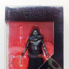 Figuras y Muñecos Star Wars: STAR WARS - THE BLACK SERIES - KYLO REN. Lote 116490383
