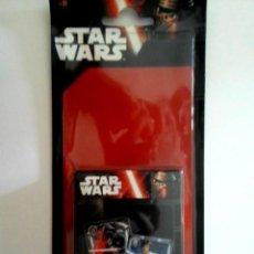 Figuras y Muñecos Star Wars: JUEGO DE NAIPES STAR WARS - FOURNIER - LUCASFILMS - DISNEY - SIN ABRIR. Lote 117216131