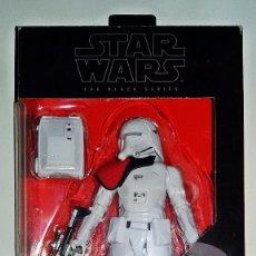 Figuras y Muñecos Star Wars: STAR WARS # SNOWTROOPER OFFICER # THE BLACK SERIES, 15 CM APROX - NUEVO EN SU BLISTER DE HASBRO.. Lote 117237195