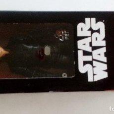 Figuras y Muñecos Star Wars: STAR WARS FIGURA LUKE SKYWALKER HASBRO. Lote 117355723