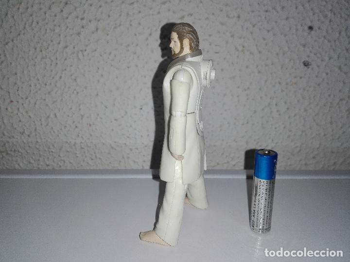 Figuras y Muñecos Star Wars: Muñeco figura starwars star wars disney ncm12 - Foto 3 - 117630267