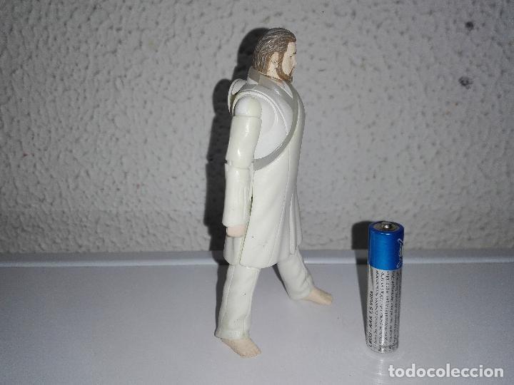 Figuras y Muñecos Star Wars: Muñeco figura starwars star wars disney ncm12 - Foto 5 - 117630267