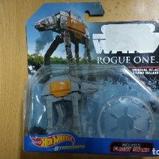 Figuras y Muñecos Star Wars: STAR WARS - IMPERIAL AT - HOT WHEELS. Lote 117866103