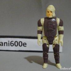 Figuras y Muñecos Star Wars: STAR WARS VINTAGE - DENGAR - EUROPEAN NO COO - 1980. Lote 117987786
