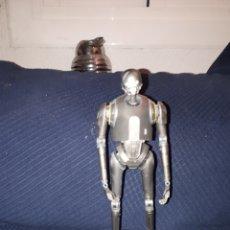 Figuras y Muñecos Star Wars: FIGURA STAR WARS ROBOT K2SO 24 CM BRAZOS MOVILES. Lote 118084208