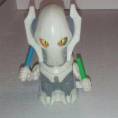 Figuras y Muñecos Star Wars: P BURGUER KING 2005 STAR WARS. Lote 118364526