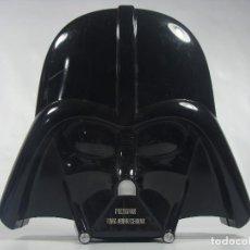 Figuras y Muñecos Star Wars: DARTH VADER LAPTOP COMPUTER - ORDENADOR PORTÁTIL DE DARTH VADER - STAR WARS. Lote 118696499