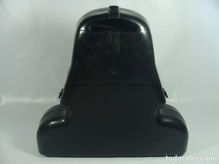 Figuren von Star Wars: Darth Vader - Carry case (maleta) para guardar figuras - Vintage Kenner trilogía original ESB 1980 - Foto 4 - 118697171