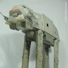 Figuras y Muñecos Star Wars: AT-AT (ALL TERRAIN ARMORED TRANSPORT) - NAVE STAR WARS - VINTAGE ORIGINAL KENNER DE 1981 - COMPLETA. Lote 118704915