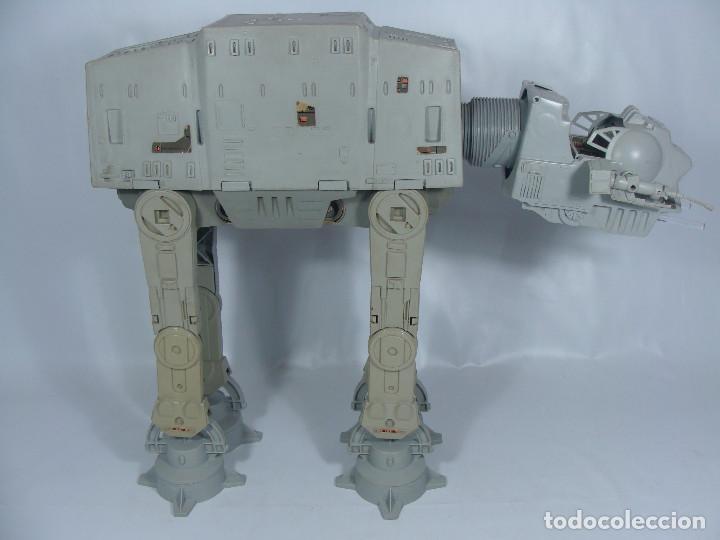 Figuras y Muñecos Star Wars: AT-AT (All Terrain Armored Transport) - Nave Star Wars - Vintage original Kenner 1981 - Foto 3 - 118705835