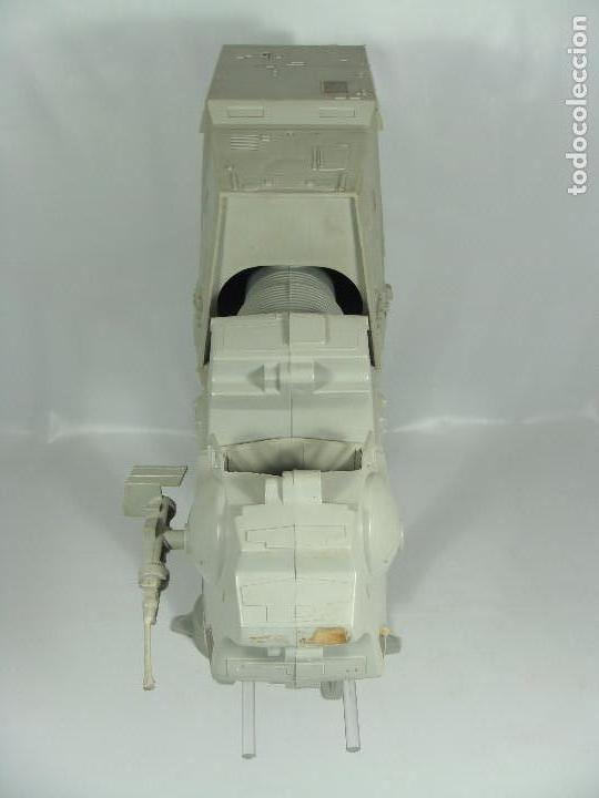 Figuras y Muñecos Star Wars: AT-AT (All Terrain Armored Transport) - Nave Star Wars - Vintage original Kenner 1981 - Foto 6 - 118705835