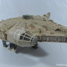 Figuras y Muñecos Star Wars: FALCON MILLENIUM - HALCÓN MILENARIO - NAVE STAR WARS - VINTAGE ORIGINAL KENNER 1979 - CASI COMPLETO. Lote 118707519