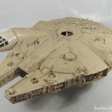 Figuras y Muñecos Star Wars: FALCON MILLENIUM - HALCÓN MILENARIO - NAVE STAR WARS - VINTAGE ORIGINAL KENNER 1979. Lote 118707947