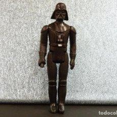 Figuras y Muñecos Star Wars: DARTH VADER - 1977 - FIGURA VINTAGE - STAR WARS - STARWARS - KENNER - HONG KONG. Lote 118721811